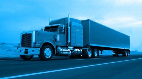 Smartlog have achieved 15,000 trucks operating on the logistics ecosystem